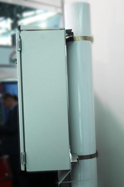 Крепление для термошкафа КМА-1