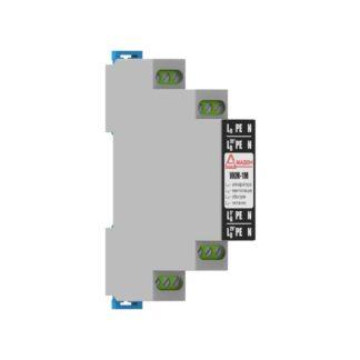 Устройство контроля микроклимата УКМ-1М