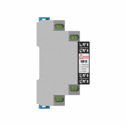 Устройство контроля микроклимата УКМ-1П
