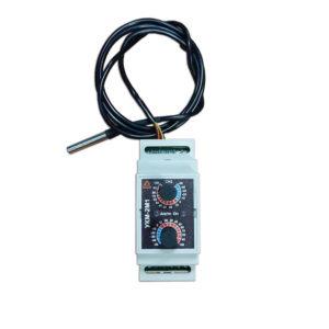 Устройство контроля микроклимата УКМ-2М