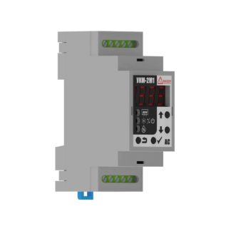 Устройство контроля микроклимата УКМ-2М1