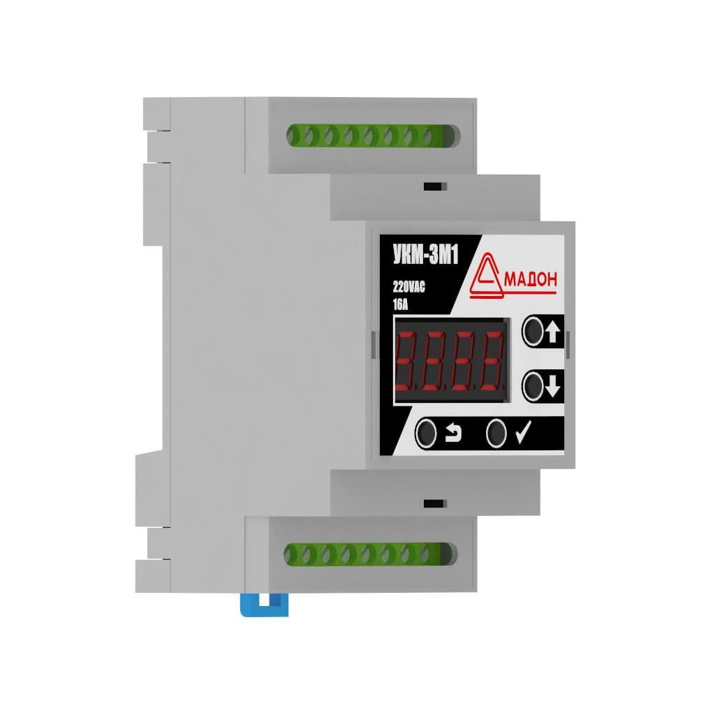 Устройство контроля микроклимата УКМ-3М1