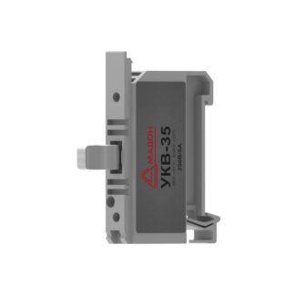 Устройство контроля вентиляции УКВ-35