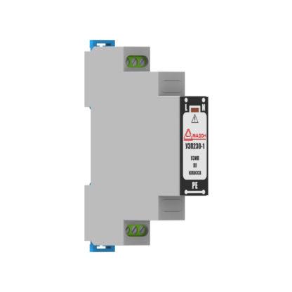 УЗП230-1 - Устройство защиты линии питания 230В AC