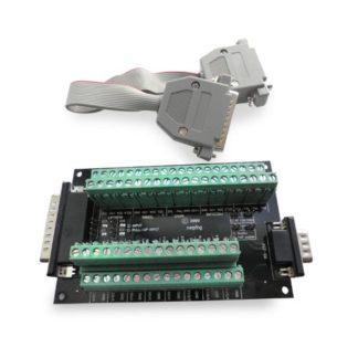 Коммутационная плата Connection board v2 для устройства Uniping