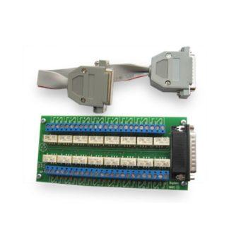 Плата реле Relay board для устройства Uniping v3