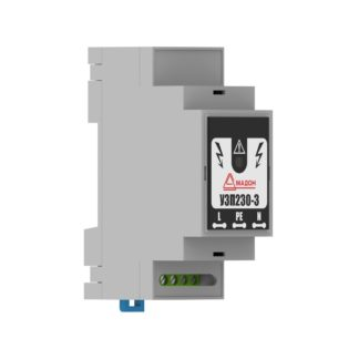 УЗП230-3 - Устройство защиты линии питания 230В AC