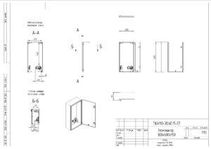 ТША110-30.60.15-ST-чертежи