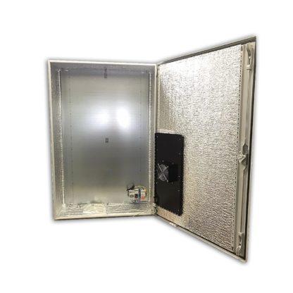 Термошкаф с обогревом ТША120-80.120.30-ST