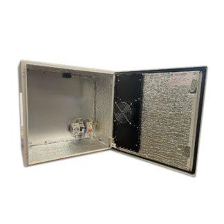 Термошкаф с обогревом ТША140-50.50.30-ST