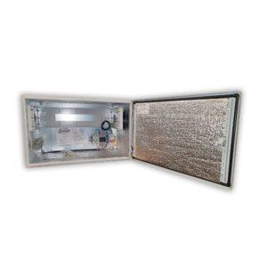 Термошкаф с обогревом и вентиляцией