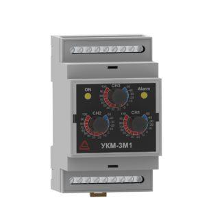 УКМ-3М1 (механическое управление)